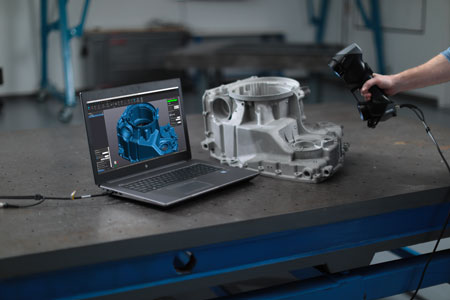 3d scanning services adaptive designs