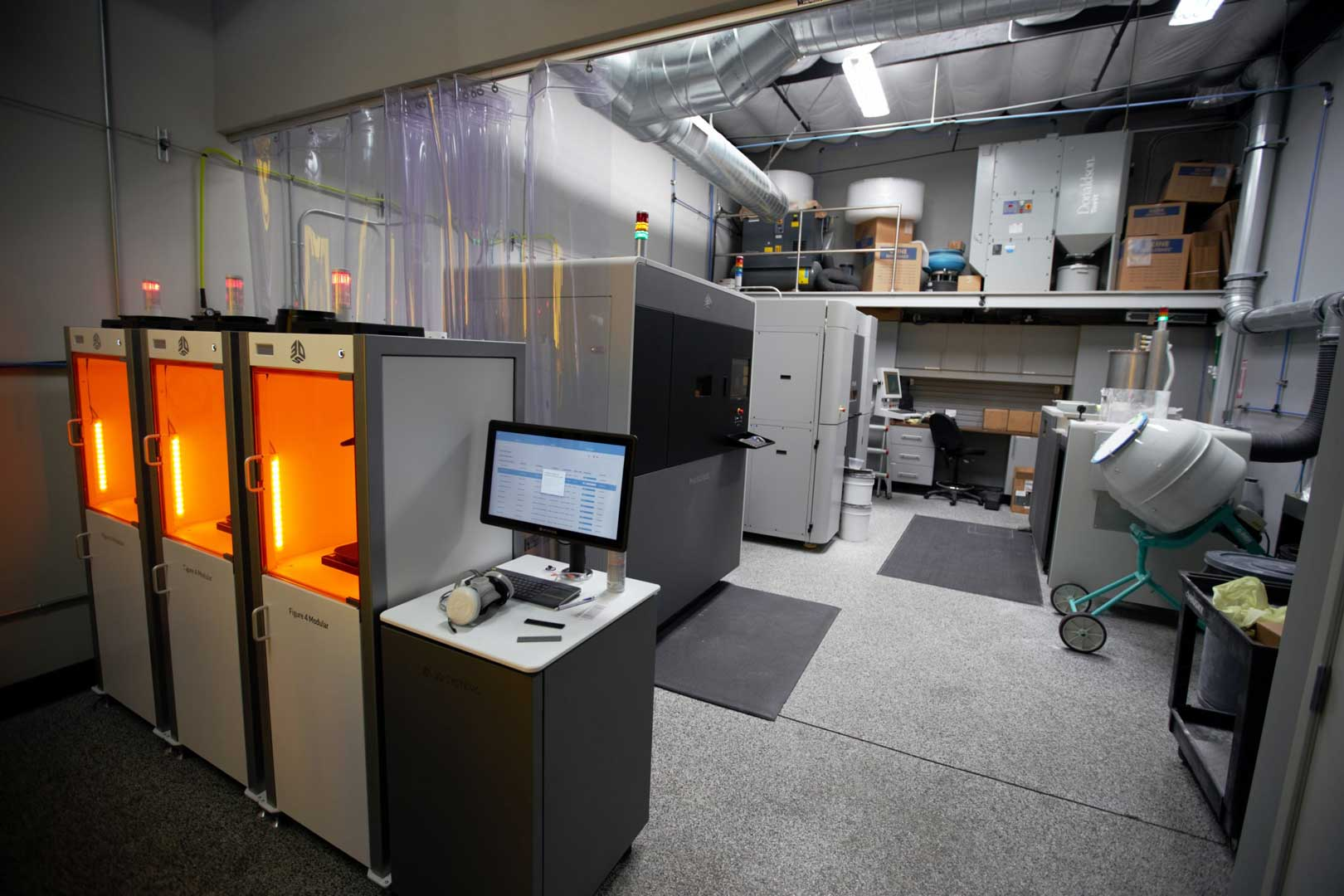 our history of 3d printing in orange county scaled now adaptive designs