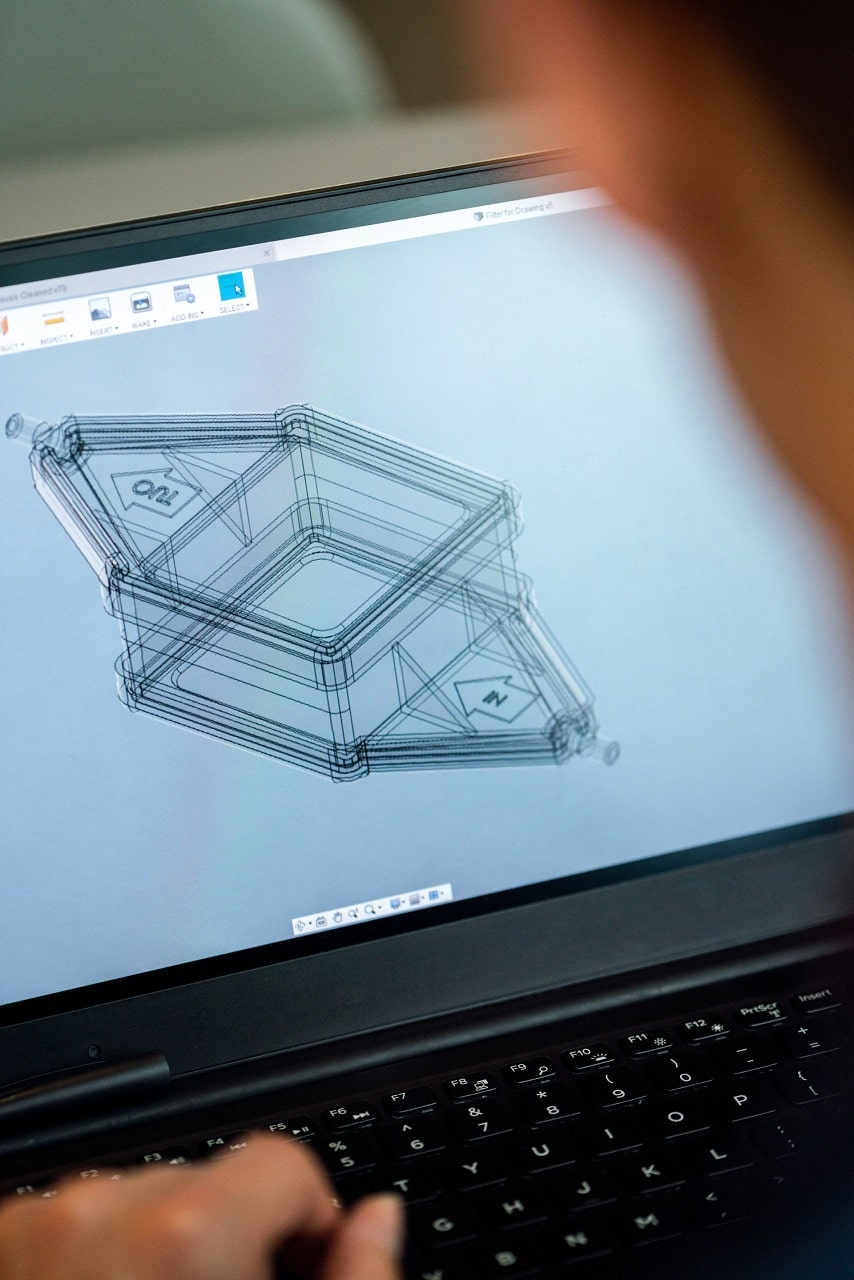 state of the art 3d printing adaptive designs